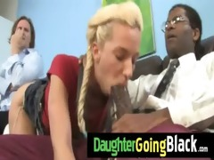 watching my daughter fucked by a black man 22