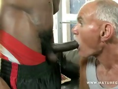 daddy vs a bbc