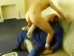 daddy fucks his guy