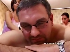 daddy fucked daughters