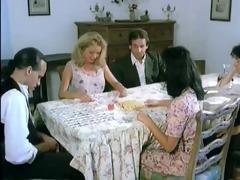 italian aunt seduces nephews ally