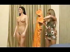 lesbo mature mother younger gal