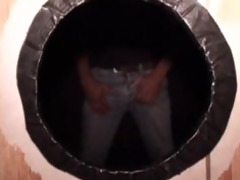 gloryhole cumshots 2 part 1