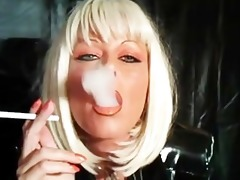 good blond smokin 120