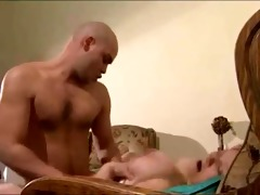 older woman fucked