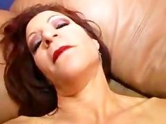 violet jones acquires her sausage garage stuffed