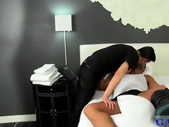 exposed chaps room service with greater amount