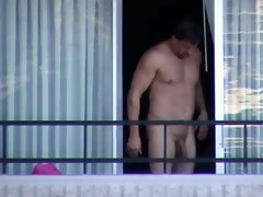 a sexy dad t live without showing off
