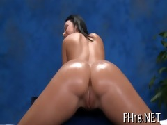 hot 18 year old receives fucked hard