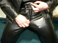 leather dad really....really