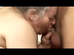 granny gets drilled young chap