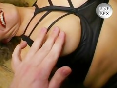 anal play for old german broad