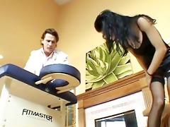 oriental milf massage