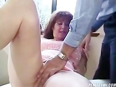 chubby gilf receives pounded!