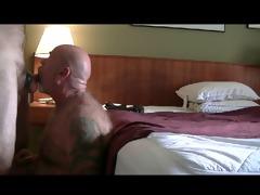 skinhead rough barefucks skullfucks dad