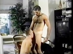 hair klub for chaps solely - scene 4