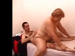granny speed sex