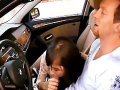 teen copulates her aged boyfriend in front of