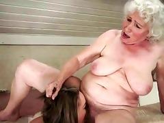 most excellent of old juvenile lesbian love