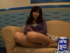 aya hirai lovely asian milf loves weenie part6