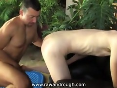 pool boy fuck