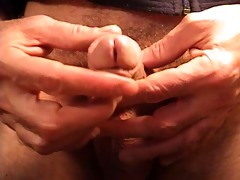 50-year-old mansmasturbation cumshot 4