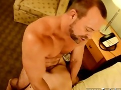 twink clip of thankfully, muscle daddy casey has