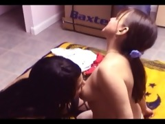 amateur slut in pornvideo