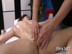 watch this hot 18 year old beauty