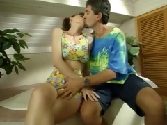 hairy legal age teenager with older stud