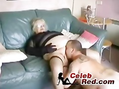 dilettante big beautiful woman granny screwed by