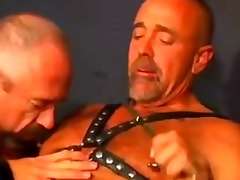 leather + pa daddy