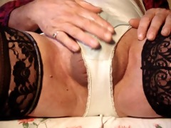 jacking off in my sister in laws pants pt 3
