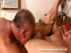 mature ass gets drilled by youthful cock