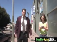 interracial non-professional couple 9