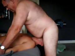 daddy fuck bareback