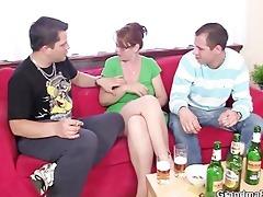 guys have a fun fucking hot mom