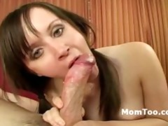 giant titties mom and cute daughter in her first