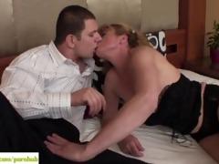 aged wife liz fucked hard