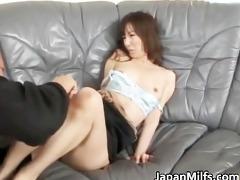 extremely lascivious japanese milfs engulfing