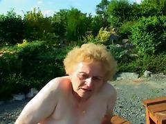grandmas hawt as a firecracker