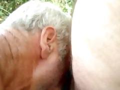 public daddy blowjob