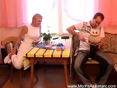 aged milada acquires fucked by czech moms
