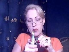 octavia love smoking more menthol light 120s with
