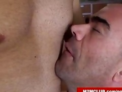 spaniard boy fucked by latin dudes