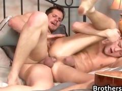 brothers lewd boyfriend gets cock part6