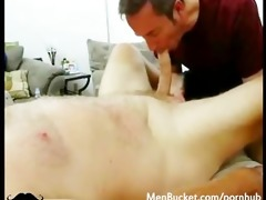 large bear cock in my mouth