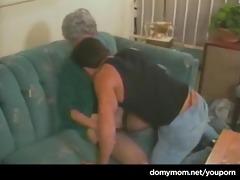 granny needs cock too