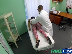 fakehospital young legal age teenager girl not on