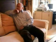 horny grandpa #07 (exclusive)
